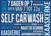 Self-Carwash